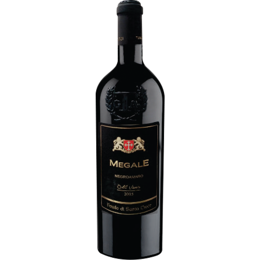 Megale 2015(New Label)