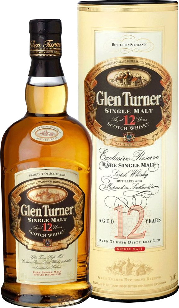 Glen Turner 12Yrs