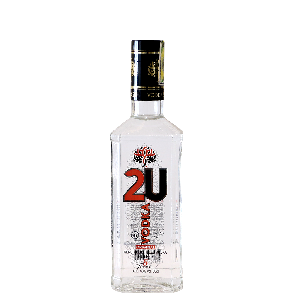 Vodka 2U Original
