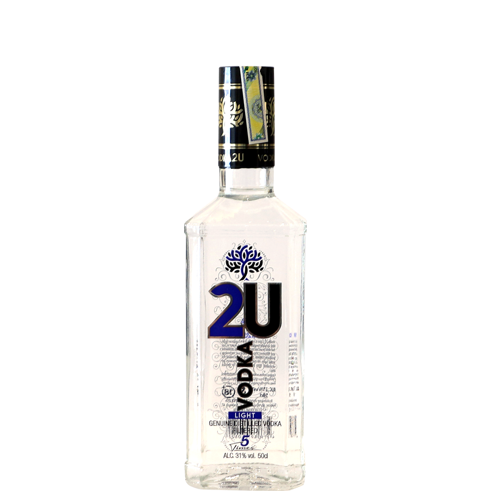 Vodka 2U Light