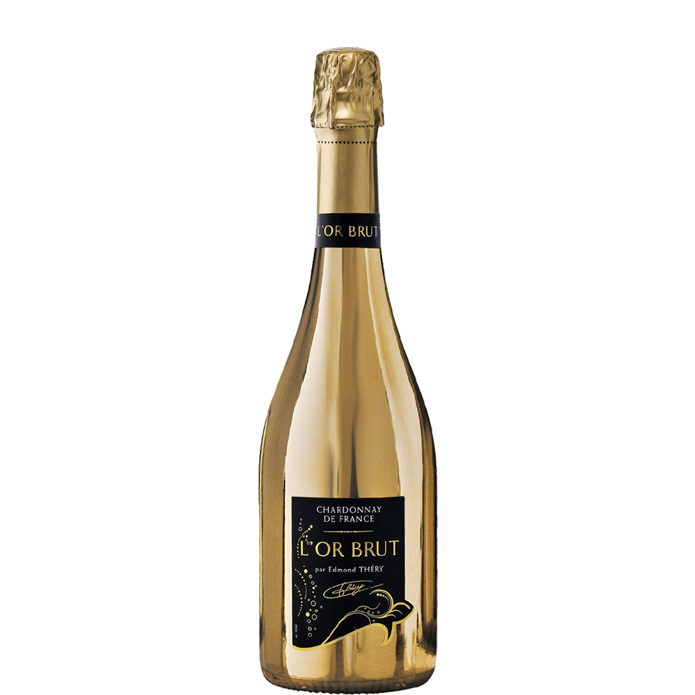 Sparkling Wine Chardonnay OR